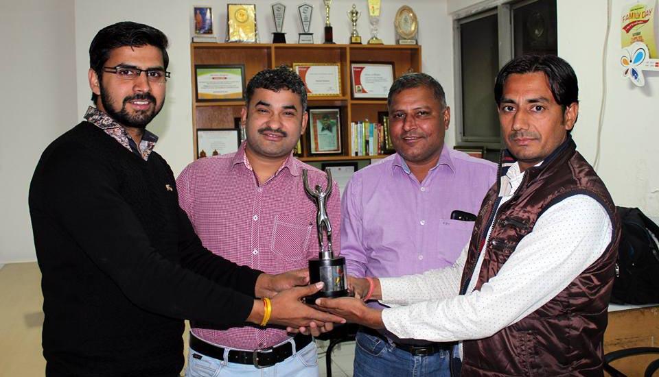 pankaj_parashar_award