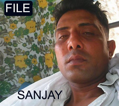 REWARDED CRIMINAL SANJAY KILLED IN ENCOUNTER AT GREATER NOIDA