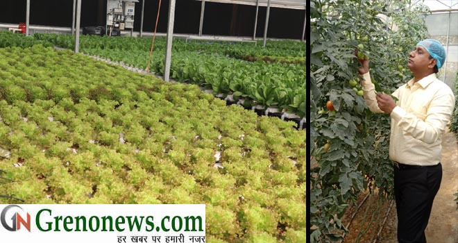 """Saveer Biotech, India's largest Private Sector """"Horticulture Technology Centre"""""""