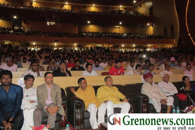 international gurjar day