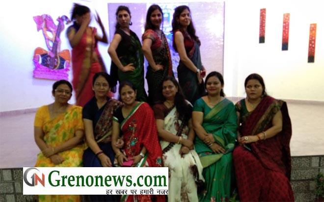 teachers day celebrated in dharam public school