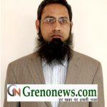 Dr Md. Salim ,Director ,lloyd law college,greater noida