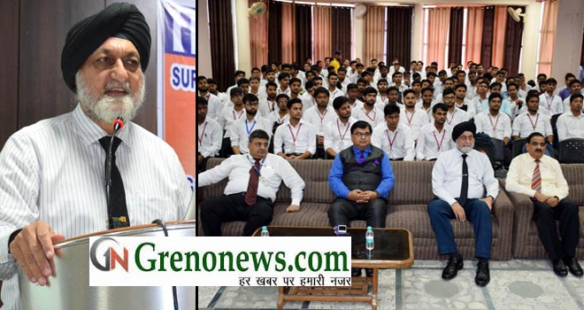 SURGICAL STRIKE DAY CELEBRATED IN SKYLINE COLLEGE