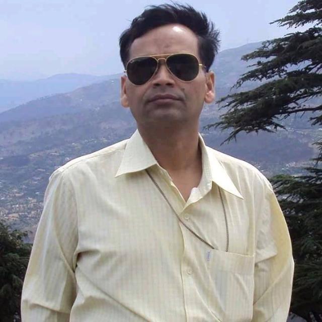 धीरेंद्र कुमार मास्टर मूवमेंट 2018