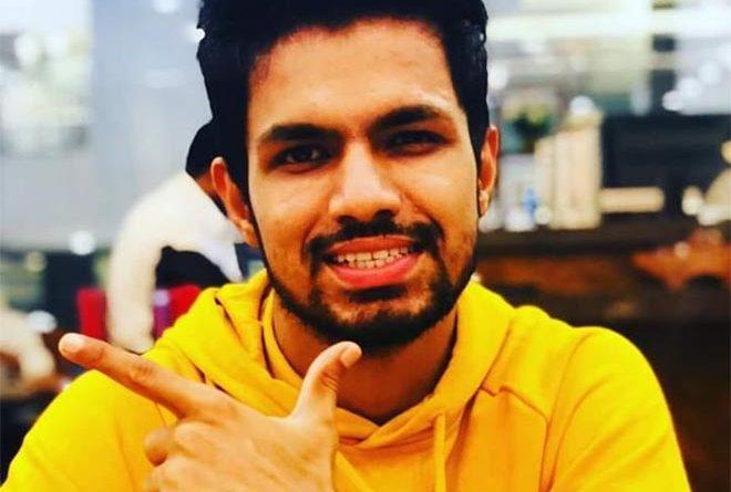Varun Singh Bhati WON SILVER MEDAL IN PARA ASIAN GAMES 2018 JAKARTA INDONESIA