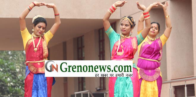 CHILDRENS DAY CELEBRATED IN JESUS AND MARRY CONVENT