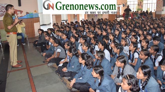 CHILDRENS DAY CELEBRATED IN SAVITRI BAI