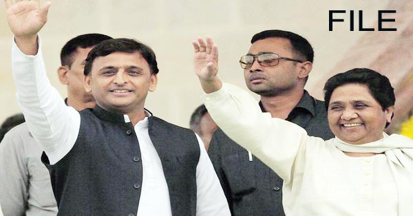 SP-BSP alliance will be formed in Uttar Pradesh for 2019 Lok Sabha elections- GRENONEWS