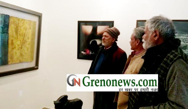 PARIPAKVA, PAINTING EXHIBITION, KALDHAM, GREATER NOIDA NEWS