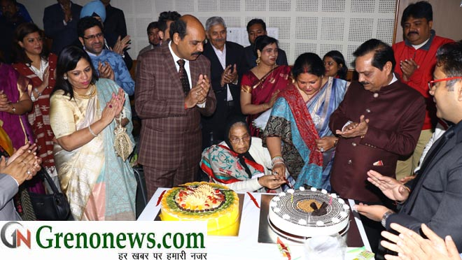 24 th FOUNDATION DAY CELEBRATED BY SHARDA GROUP