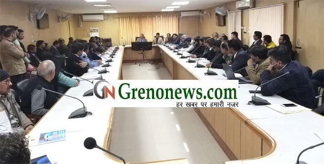 FIR WILL BE REGISTERED AGAINST BUILDERS WHO ALLOTTED FLATS TO HOME BUYERS WITHOUT REGISTRY - GRENONEWS