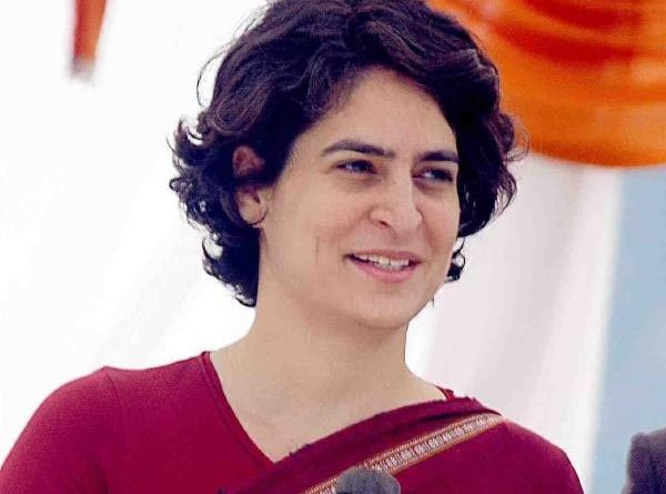 PRIYANKA GANDHI VADRA ENTERED IN POLITICS APPOINTED AS GENERAL SECRETARY EAST UP - GRENONEWS