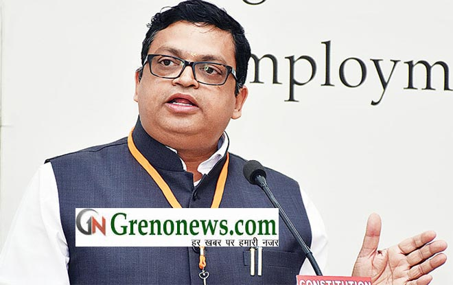 BJP LEADER GOPAL KRISHNA AGARWAL REACTION ON BUDGET 2019 - GRENONEWS