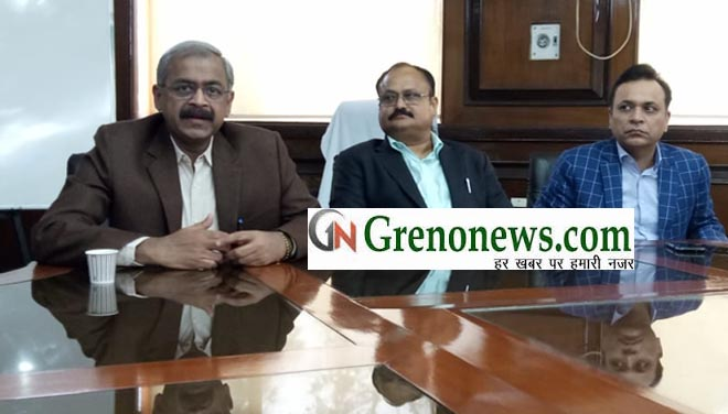 PRESS CONFERENCE ON UPSEE 2019