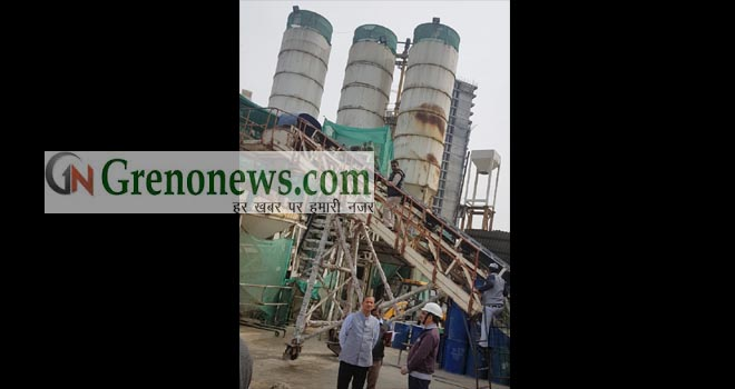 TWO PLANT OF GAUTAM BUDH NAGAR CEASED VIOLATING NGT RULES- GRENONEWS