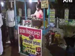 jagdalpur food stall