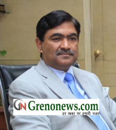 FIR REGISTERED AGAINST EX CEO GREATER NOIDA AUTHORITY - GRENONEWS