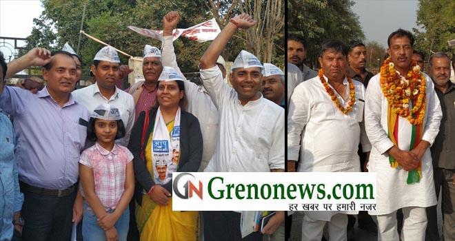 lok sabha 2019 gautam budh nagar candidates