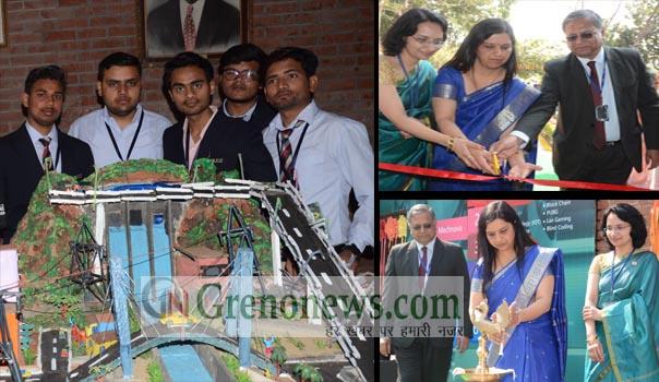Ignite 2019 - Techfest of IILM, Greater Noida- GRENONEWS
