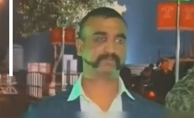wing commander abhinandan