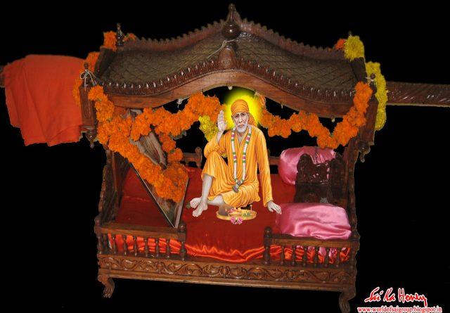 Sai baba palki yatra Greater Noida - Grenonews