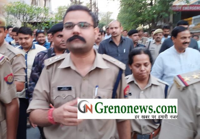 A lady arrested in blackmailing to union minister- Grenonews