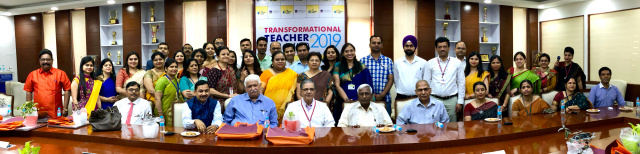 Teachers fecilitated in sharda university - Grenonews