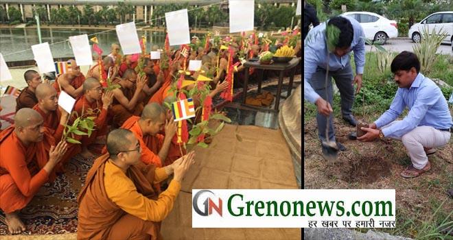 GAUTAM BUDDHA UNIVERSITY, GREATER NOIDA NEWS, GBU, EDUCATION
