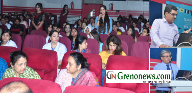 PG Orientation at I.T.S Dental College - Grenonews
