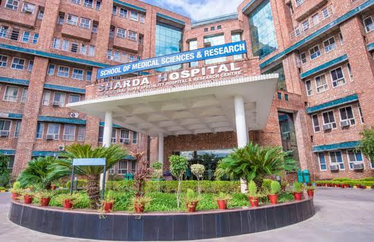 Shardha hospital