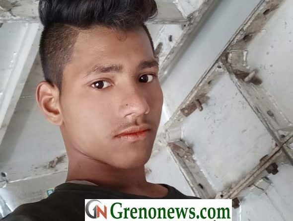 A YOUNG BOY DIED AFTER FALLING FROM SHUTTERING - GRENONEWS
