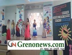 Bodhi Taru International School organised 'Neverland'-The Infotainment Summer Camp- grenonews