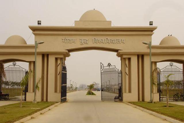 Gautambudh university
