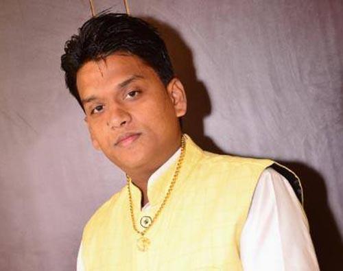 prince bhardwaj