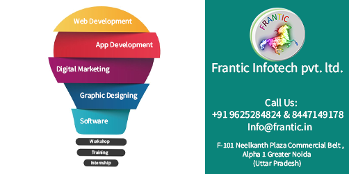 Frantic-infotech