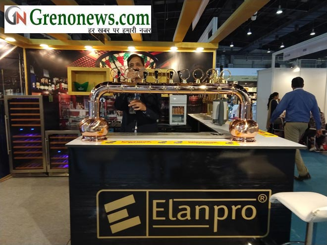 ELANPRO DEBUTS NEW PRODUCTS AT INDIA INTERNATIONAL HOSPITALITY EXPO 2019 (IHE19) - GRENONEWS