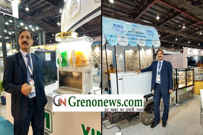 ELANPRO DEBUTS NEW PRODUCTS AT INDIA INTERNATIONAL HOSPITALITY EXPO 2019 (IHE19)