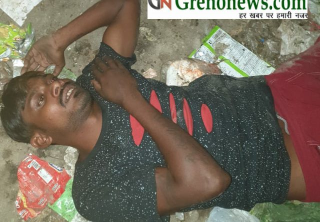 One criminal of pardi gang in injured and three arrested in police encounter by noida police - Grenonews