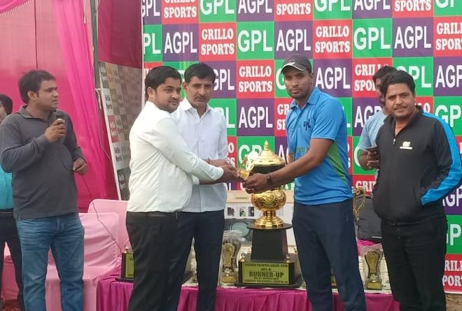 GPL 4 CRICKET TOURNAMENT - GRENONEWS