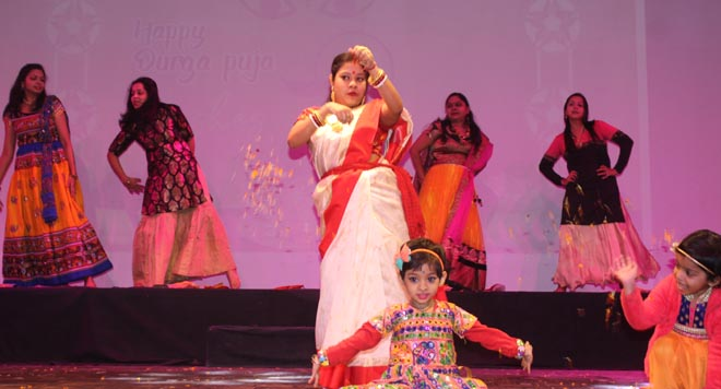 Pre Primary Event 'JAB WE MET' IN Fr. Agnel School, GREATER NOIDA - GRENONEWS